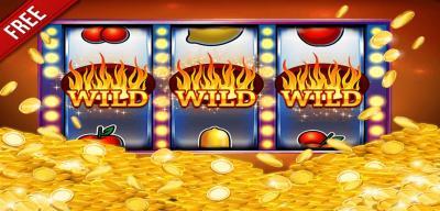 Free Slot Games Licensed Gaming Mobile Compatible 5000 Slots
